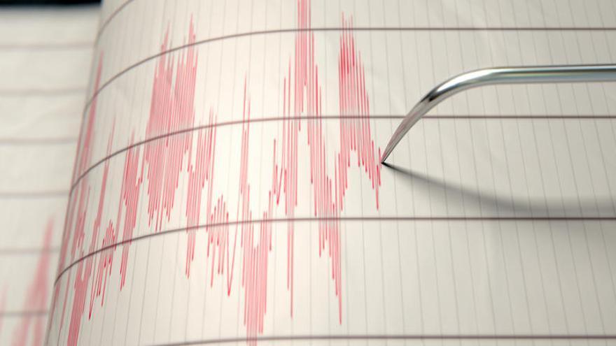 Un terremoto de magnitud 6,3 sacude la isla filipina de Luzón