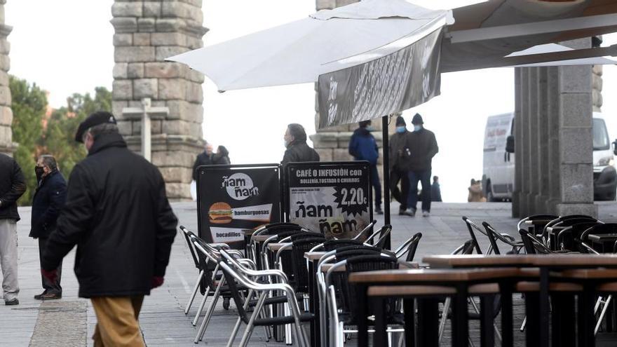 Castilla y León mantendrá el cierre perimetral hasta mayo