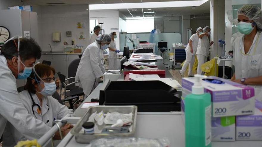 MAPA | Aquestes són les zones de Girona on més es contagia el virus