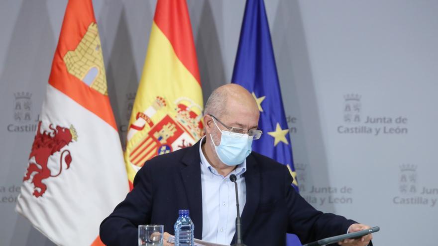 """Igea: """"Mi intención es ser el cabeza de lista de Ciudadanos en las próximas elecciones"""""""