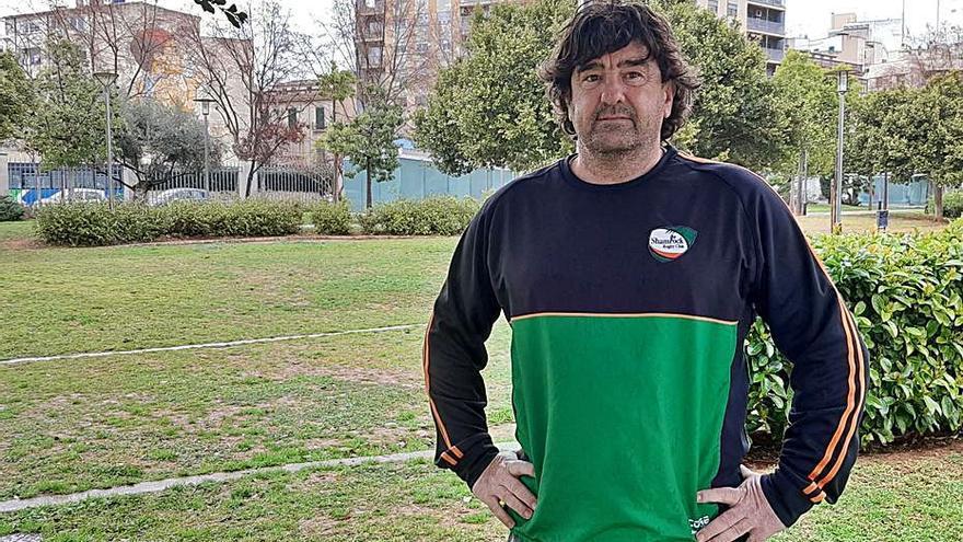 El Rugby League aterriza en Mallorca con el Shamrock RC