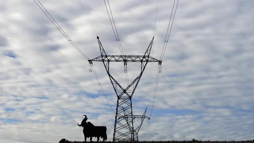 El precio de la electricidad toca máximos del 2018