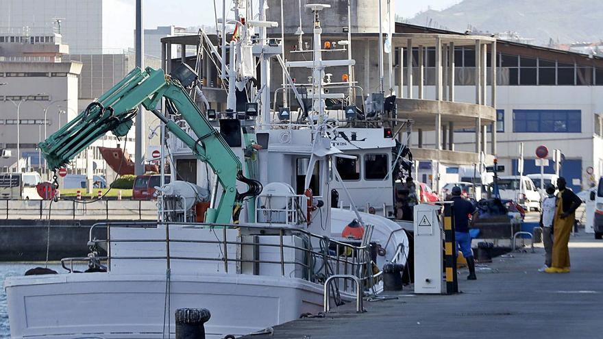 La nueva Ley de Pesca abre la puerta a la retirada de cuotas
