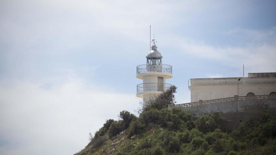 Compromís propone apostar por la gestión pública compartida en el Faro del Cabo de las Huertas