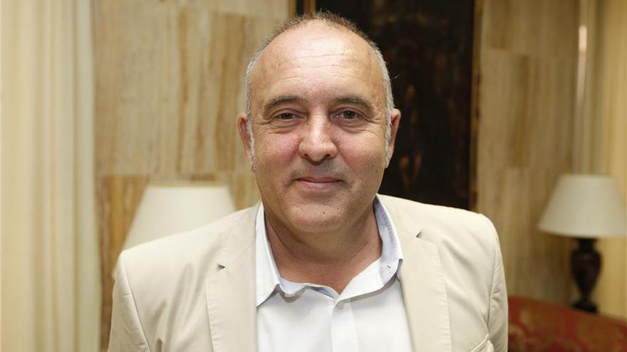 La Cámara de Comercio rechaza la candidatura al Pleno de Rafael Bados propuesta por CECO
