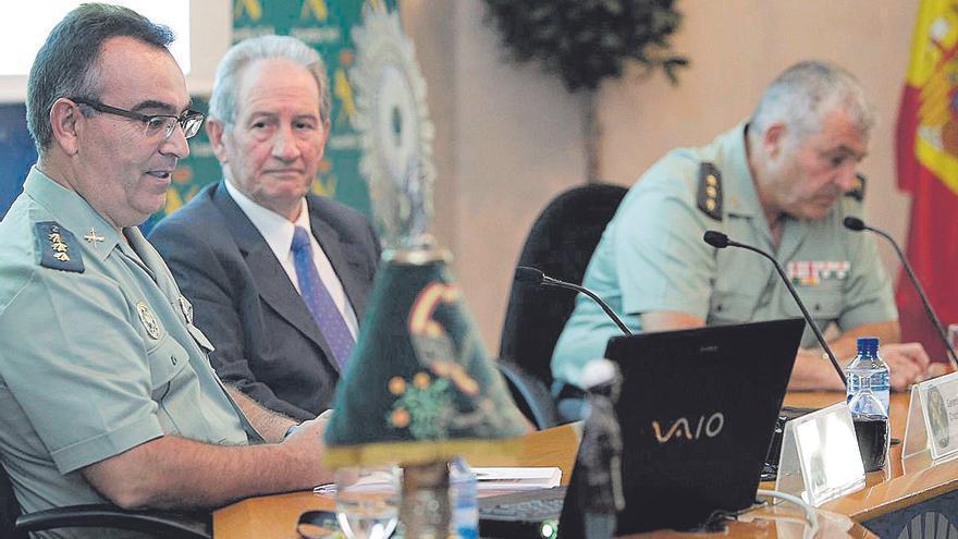 Semana negra | El príncipe Hohenlohe insiste en que no fingió su caída