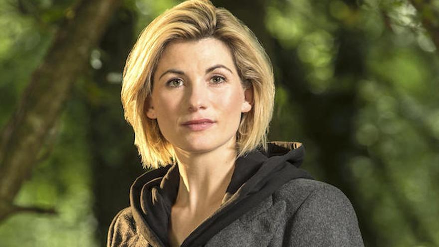 Una dona encarnarà el personatge del Doctor Who per primer cop en 54 anys