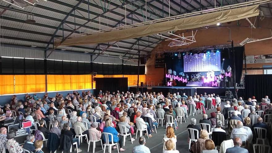La Festa Major de Puig-reig es tanca amb una notable participació