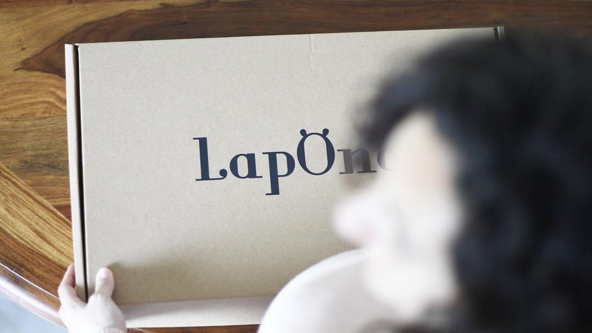 La idea de Lapona nació en 2018, pero comenzó a funcionar en 2020.