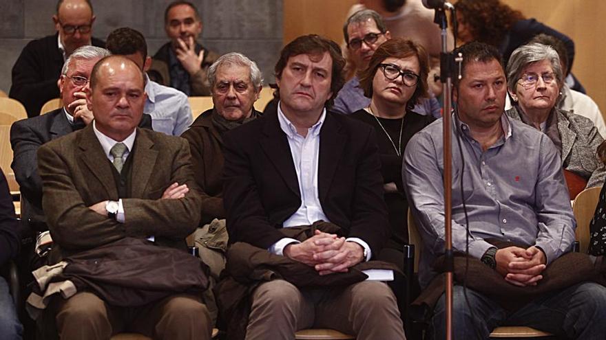 Riopedre y Otero podrán pedir permisos carcelarios en un año