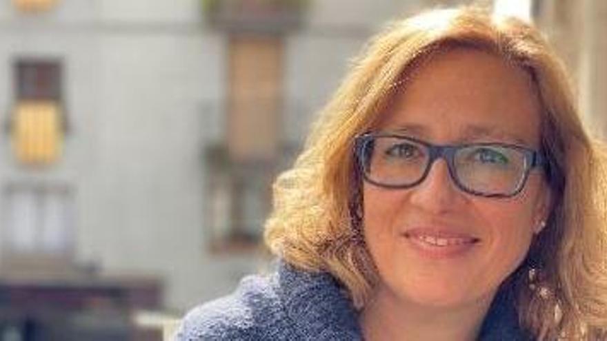 Rosa Pujols, nova gerent del Consell Comarcal del Berguedà