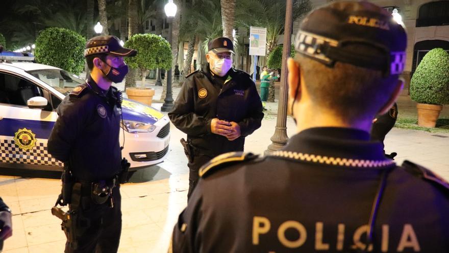 Detenida una joven por un presunto delito de estafa al no pagar 500 euros del viaje en taxi de Madrid a Alicante