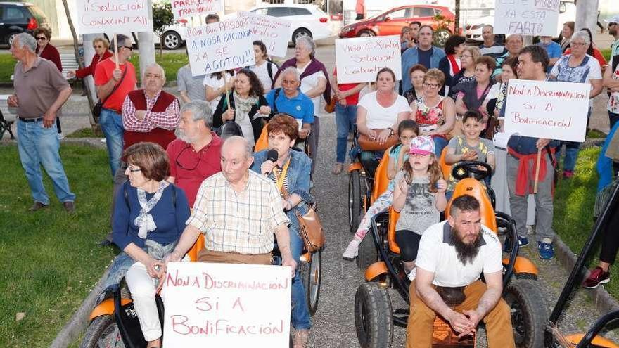 """Chapela exige la Tarjeta Metropolitana para evitar """"injusticias"""" en el transporte del área"""