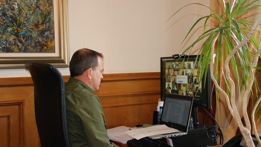 El Ministerio de Hacienda acepta una reunión con Requejo para tratar el caso de Zamora en el mapa de ayudas regionales