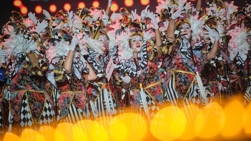 Triquikonas, la murga femenina más laureada en Interpretación del Carnaval, no concursará en 2022