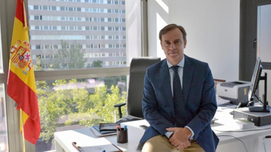 José Ramón Navarro, nuevo invitado en los 'JH Talks'