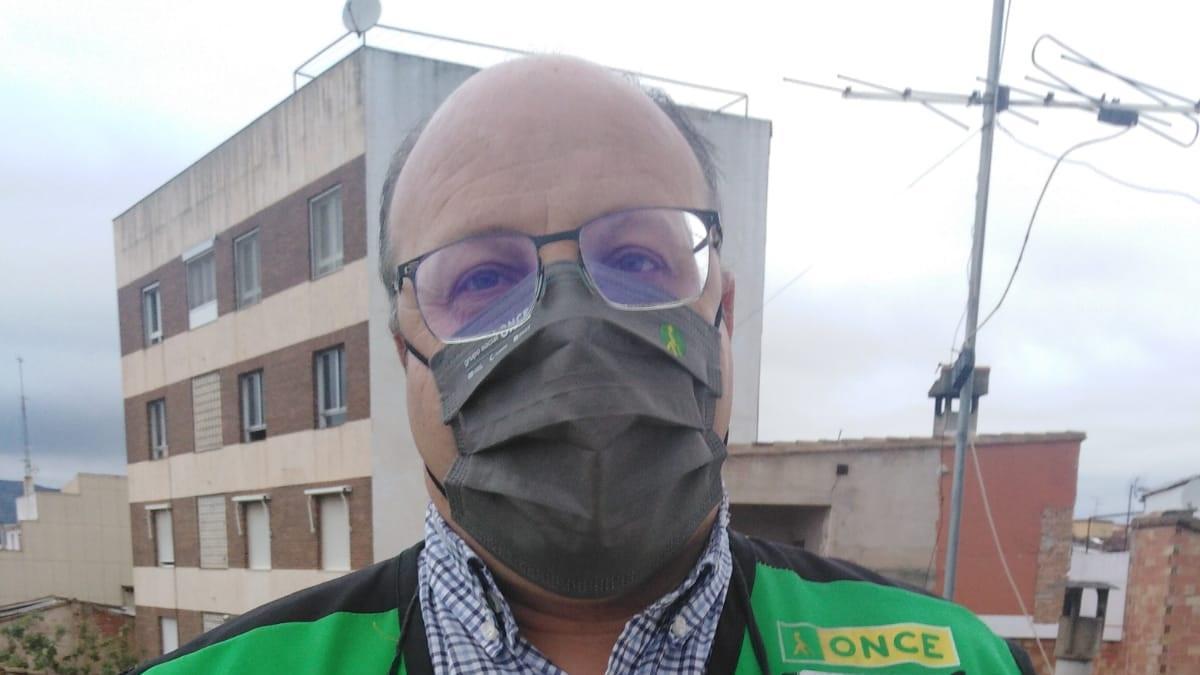 El vendedor que ha regado de millones a Xàtiva y la Valld'Albaida