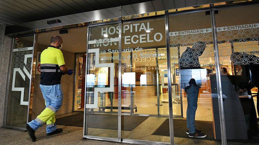 El Hospital Montecelo recupera el 100% de la actividad prepandemia en sus once quirófanos