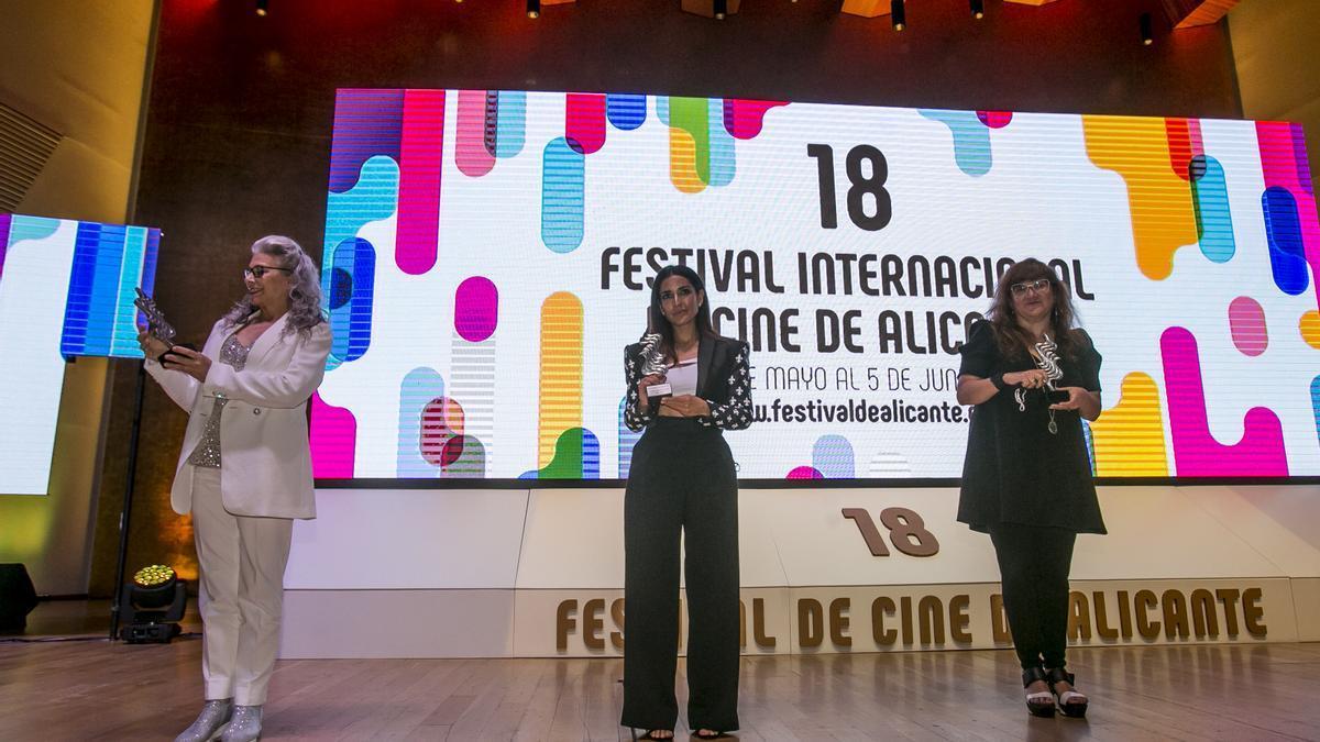 Alicante abre las puertas al cine con la XVIII edición del festival cinematográfico