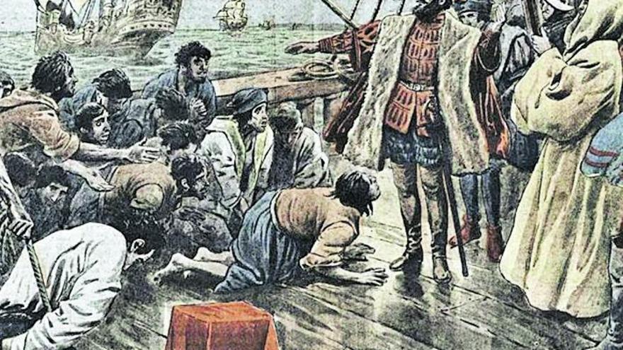 Enrique de Malaca: la primera vuelta al mundo
