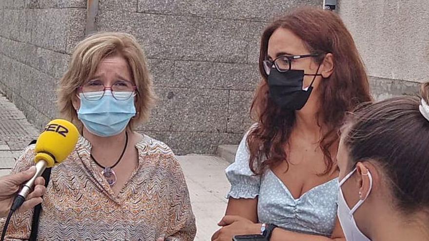 """El BNG urge medidas en el centro de salud en Baltar: """"de 10 médicos que debería tener, solo hay tres"""""""