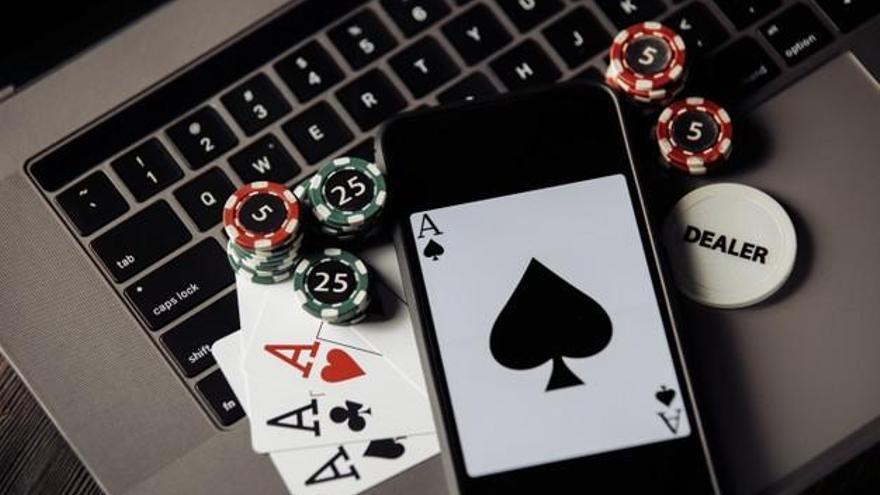 Cómo funcionan los casinos online en España