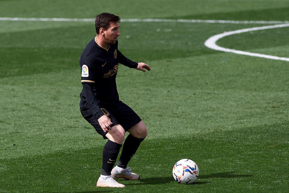 EN FOTOS   Vila-Real - Barça