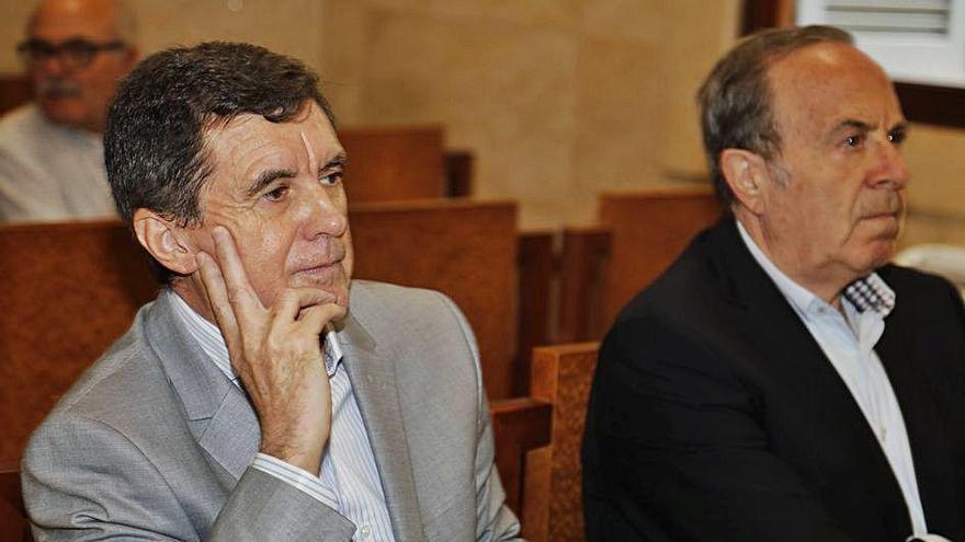 El Govern se opone de plano a un pacto con Matas en Son Espases
