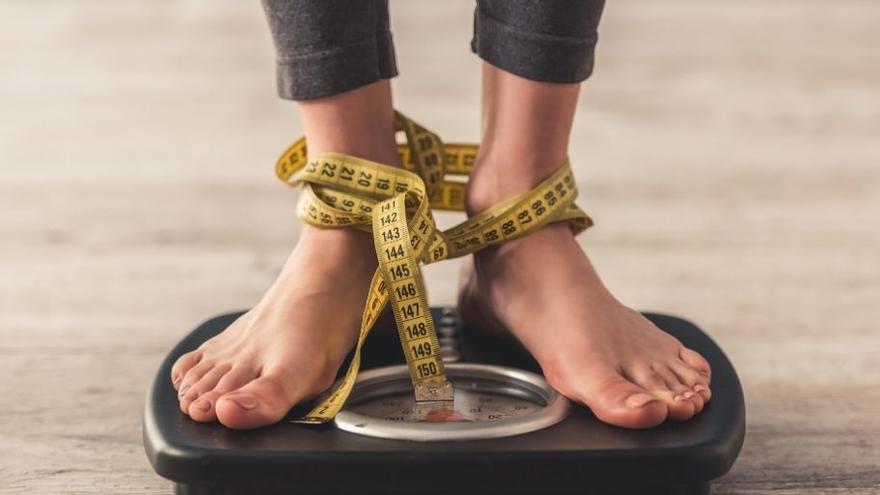 La obesidad afecta a un 18,8% de los valencianos