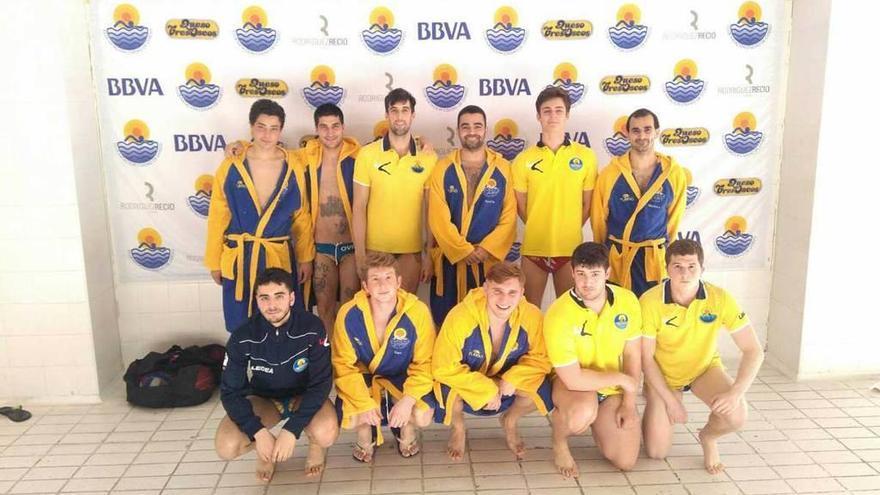 Voleibol La AD Parres y el Grupo Covadonga D jugarán el play-off infantil A-2 de los Juegos Escolares