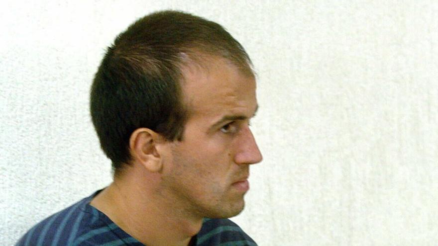 Condenado a 52 años de cárcel el etarra Guridi Lasa