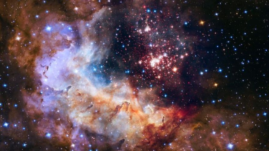Una nueva fuerza de la naturaleza emerge del mundo cuántico