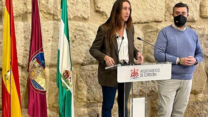 Vox critica que Córdoba capital acuda en solitario a Fitur y vuelve a pedir  la destitución de Isabel Albás