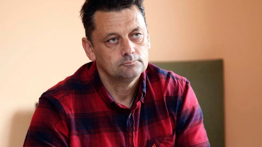 Los cuatro implicados en el asesinato de Ardines, ya están  en la prisión de Asturias a la espera del juicio