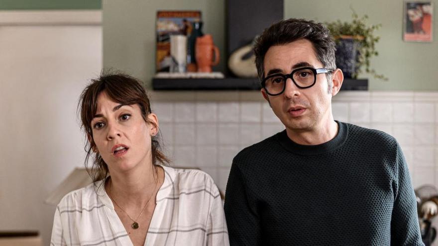 'Mira lo que has hecho' estrena temporada a Movistar+