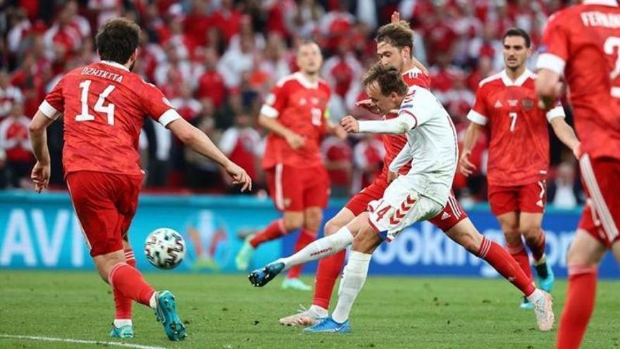 El Barça quiere fichar a la perla de Dinamarca