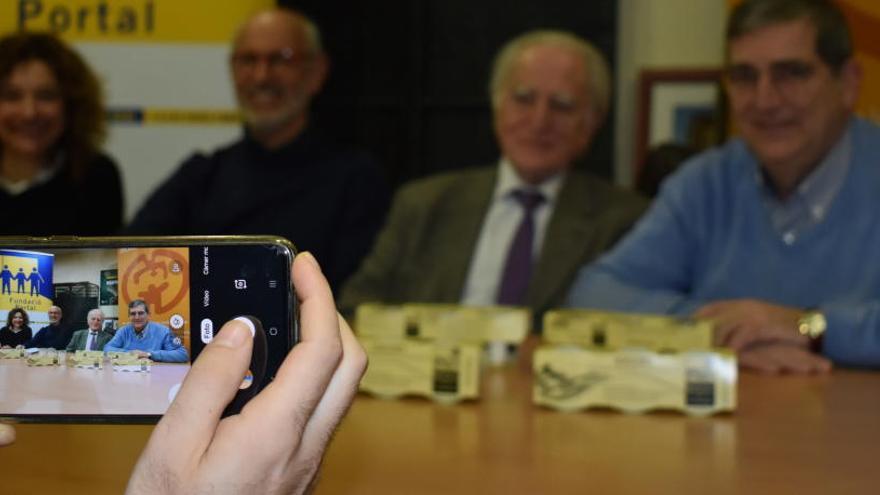 El Grup Horitzó formarà part de la fundació de l'Associació pro Disminuïts del Berguedà