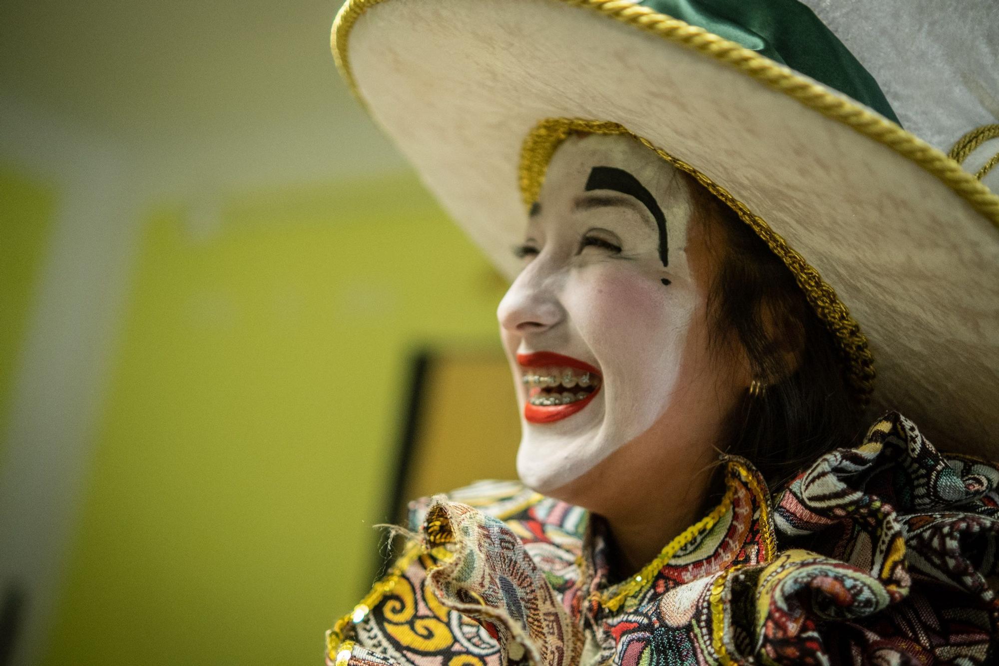 Distraídos 'regresa' para el Carnaval virtual