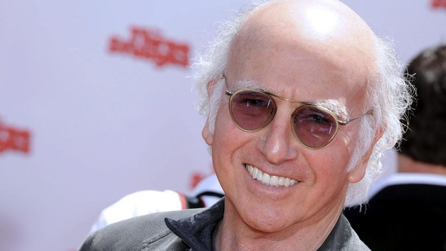 HBO anuncia la undécima temporada de 'Curb Your Enthusiasm'