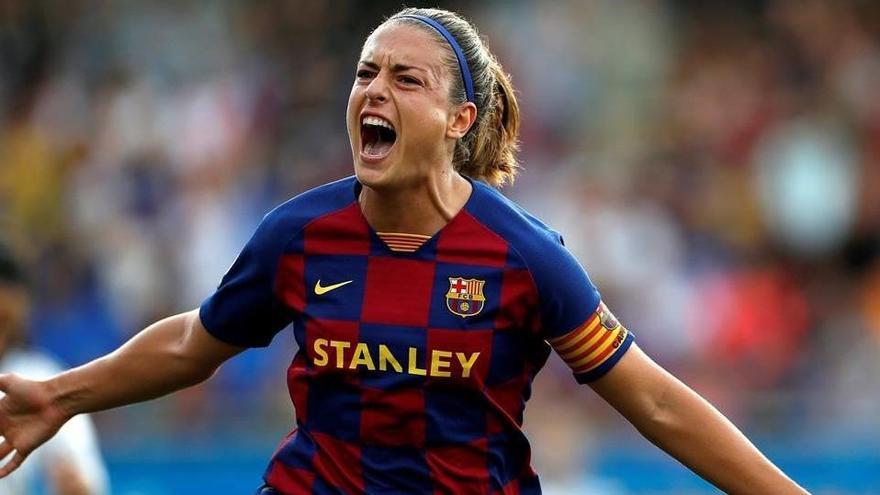 El Barça femenino, a tres finales de la gloria europea