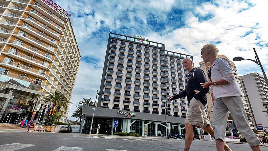 Los hoteles se reactivan para acoger a británicos en la segunda mitad de mayo