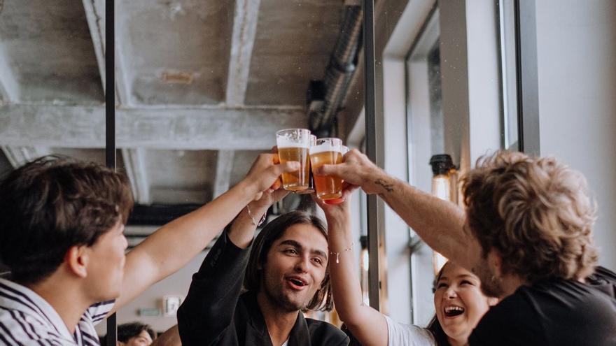 Cinc propietats positives de la cervesa per la nostra salut