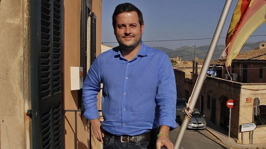 Miquel Cabot Rodríguez: «Vamos a destinar 900.000 euros a ayudas directas a los negocios de Marratxí»