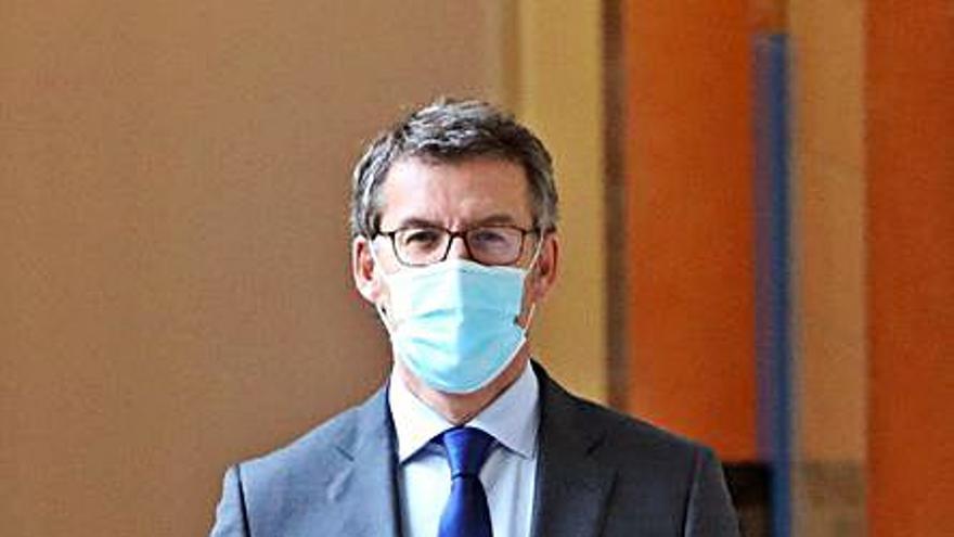 El Sergas celebrará oposiciones el próximo año para cubrir más de 1.300 plazas de médicos