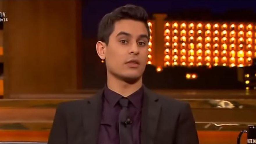 El cómico David Suárez irá a juicio por un tuit sobre mujeres con síndrome de Down