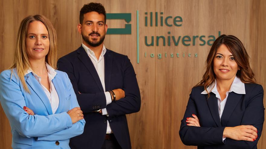 Illice Universal Logistics apoya a las empresas de la provincia de Alicante en su apertura al comercio internacional