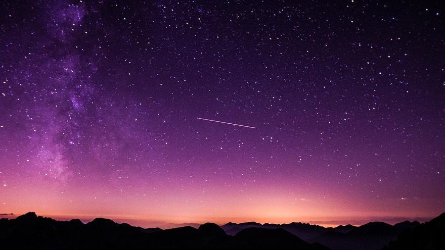 DIRECTO | Las Eta Acuáridas, la lluvia de estrellas del cometa Halley