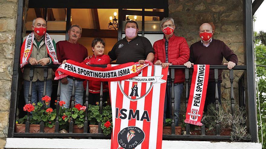 El sportinguismo firma otro ascenso a Primera con escala en Girona