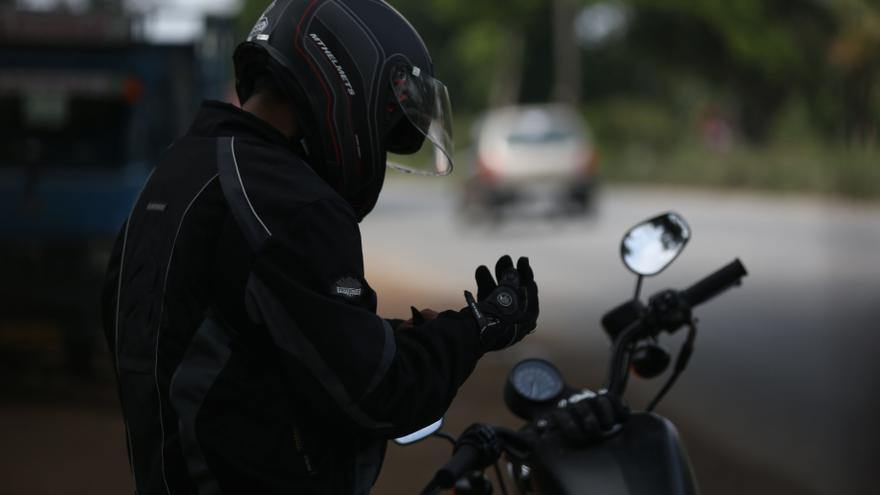 Uno de cada cuatro muertos en carretera es motorista: un drama que no frena