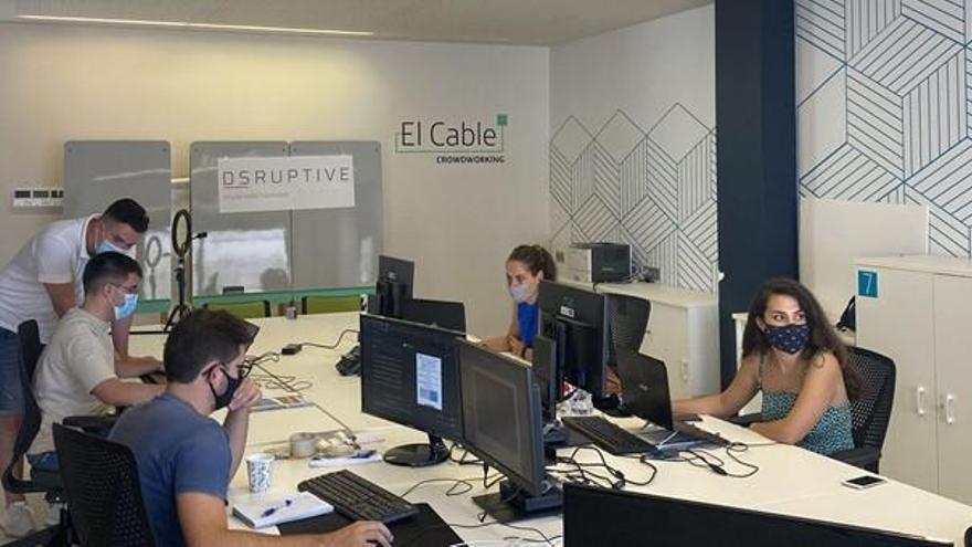 Andalucía Open Future y la Universidad Loyola conectan a los estudiantes a través de la iniciativa 'Startups in Love'